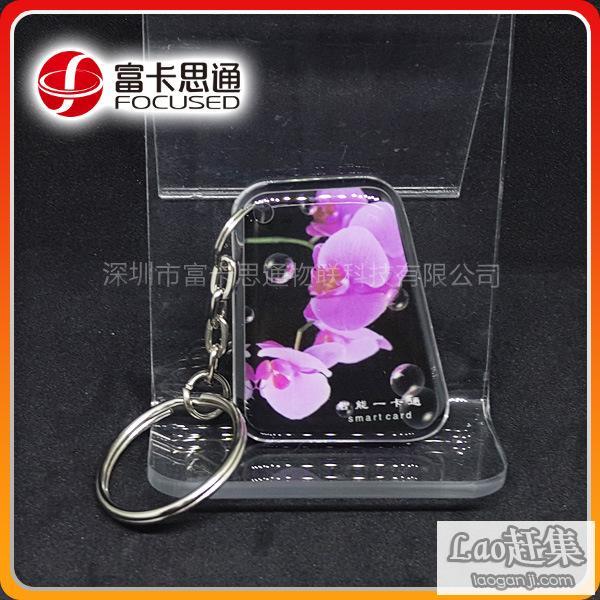 专业生产电子标签 智能卡 硅胶腕带等产品